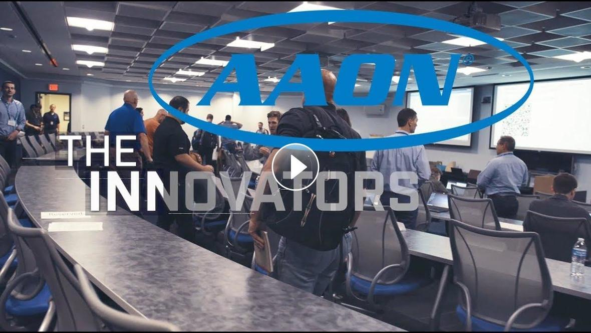 AAON - The Innovators