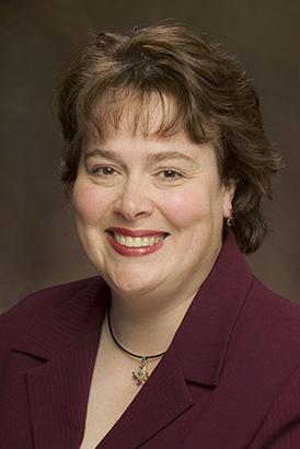 Stacey Lowery Bretz