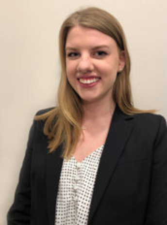 Abigail Brandt was awarded the 2019 Hershberger award.
