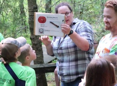 Camp Newaygo: Beyond ordinary