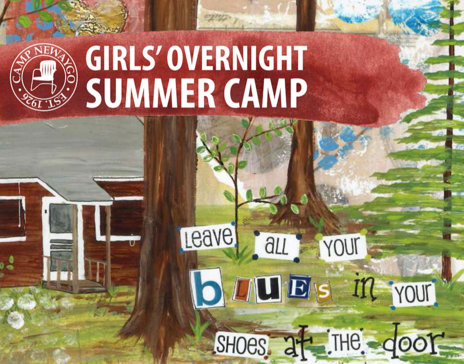 Camp Newaygo Girls' Resident Camp