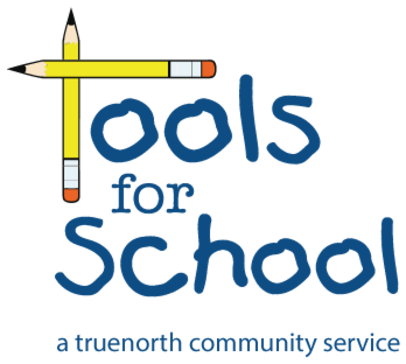 Tools for School, a TrueNorth community service