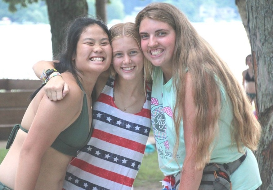 Camp Newaygo: Beyond ordinary (a TrueNorth community service)