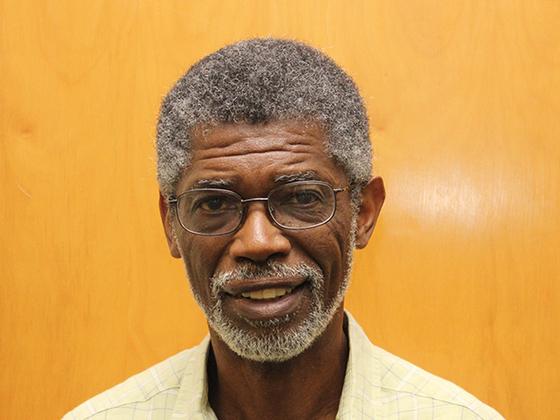 Dr. Ronald Blanton