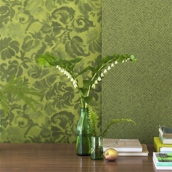 Desigers Guild Katagami wall coverings
