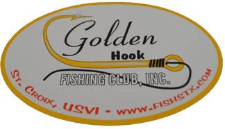 Golden Hook Fishing Club