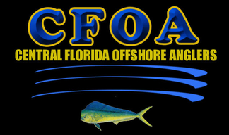 Central Florida Offshore Anglers