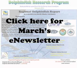 DRP's March Newsletter