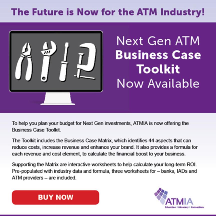 Next Gen ATM Business Case Toolkit
