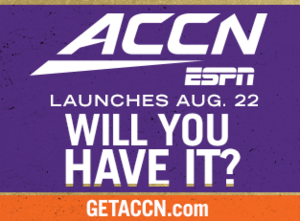 ACC ESPN Launches August 22nd. Will you hvae it? GerACCN.com