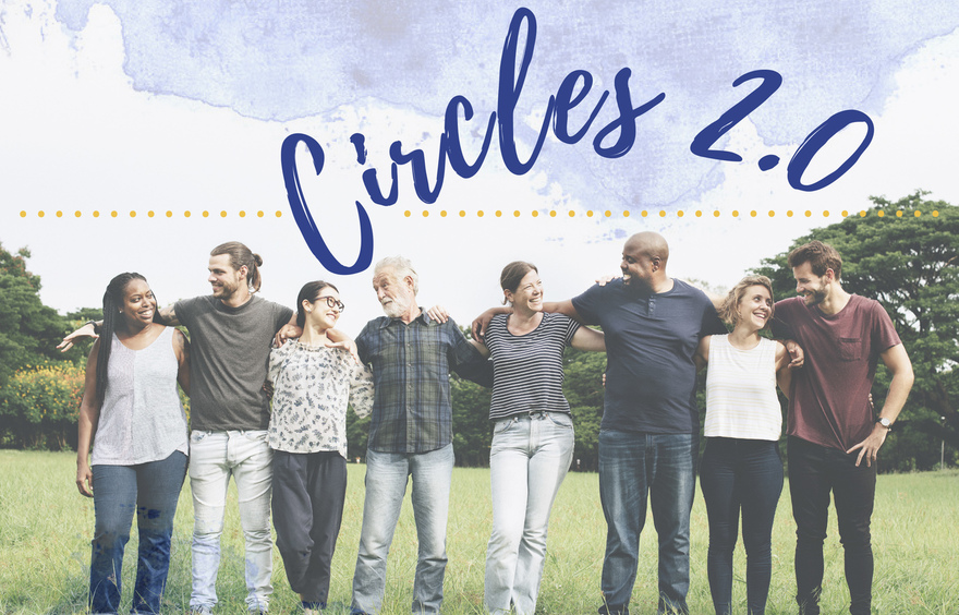 Circles Newaygo County, a TrueNorth community service