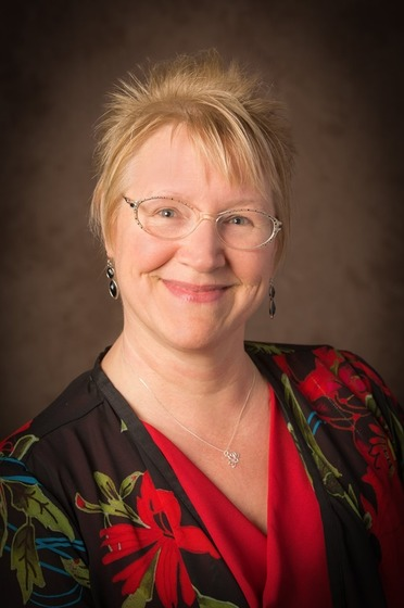 Photo of Dr. Dee Anne Kinney
