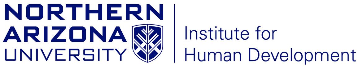Northern Arizona University - Institute for Human Development