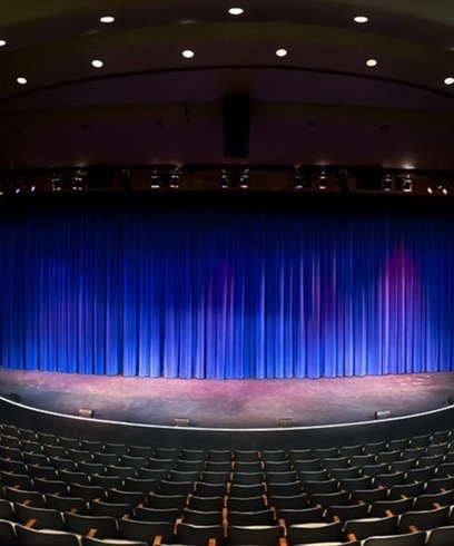 Cypress College Campus Theater