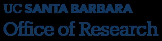 UC Santa Barbara Office of Research