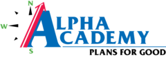 Alpha Academy Logo