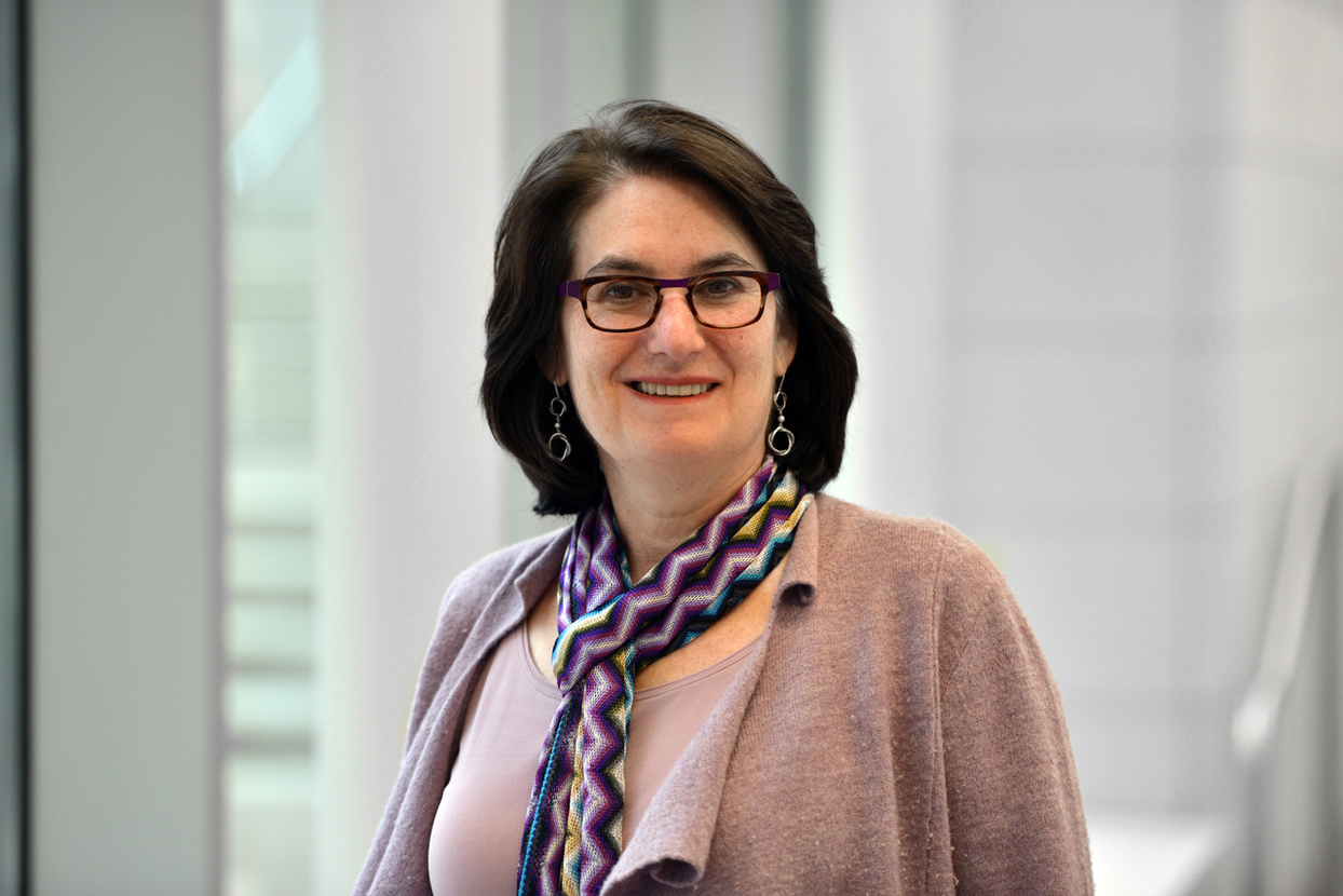 Dr. Melissa Bondy
