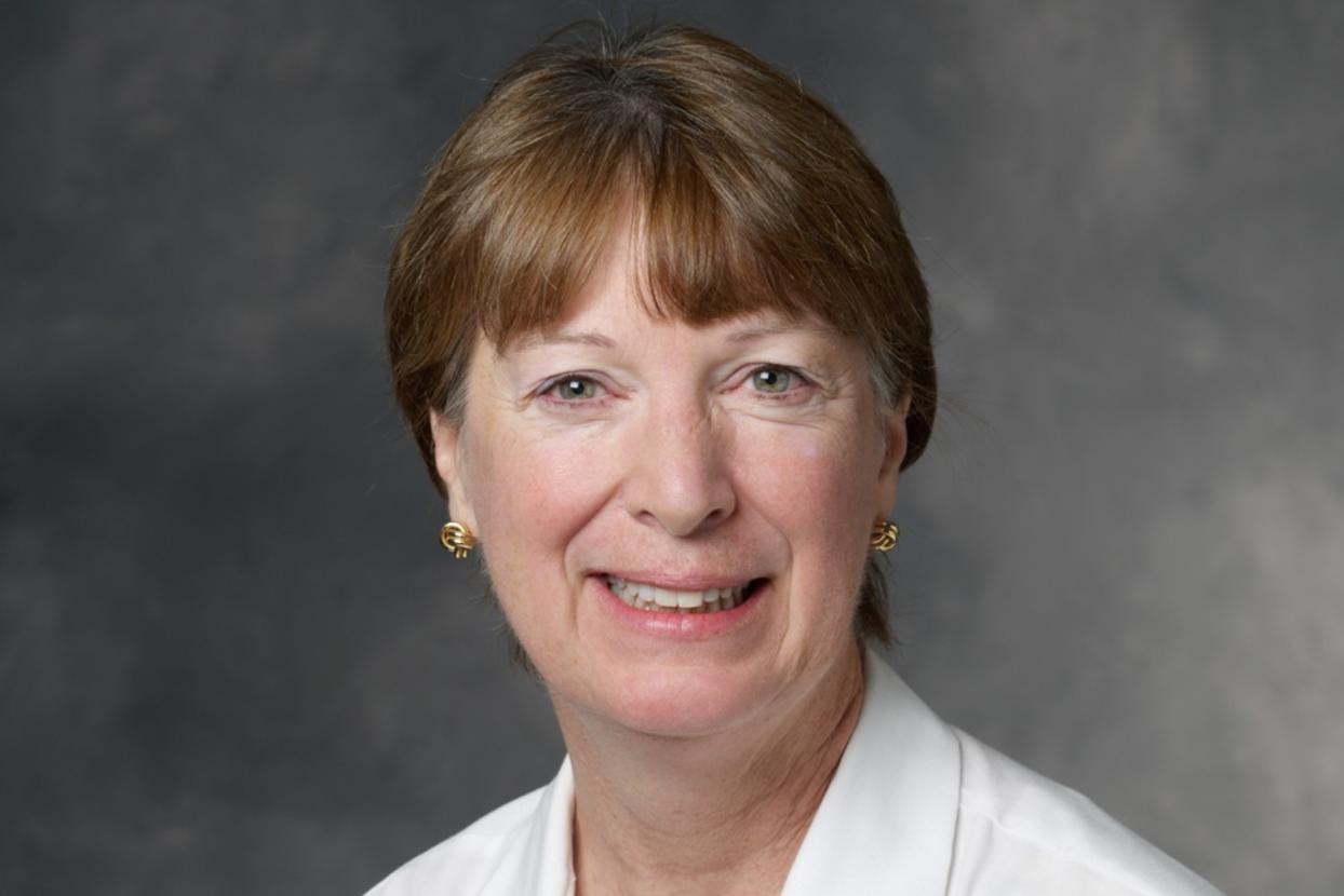 Dr. Susan Knox