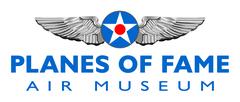 Planes of Fame Logo Bottom