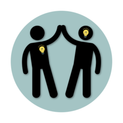 Interpersonal Effectiveness training logo