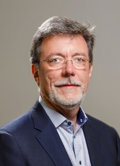 Tom Schreier, Founding Director Inspired Leadership Initiative