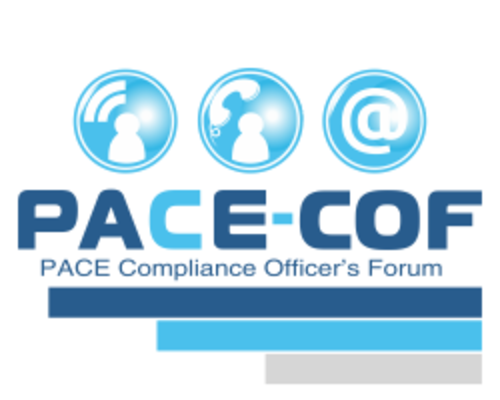 PACE Compliance Officer's Forum