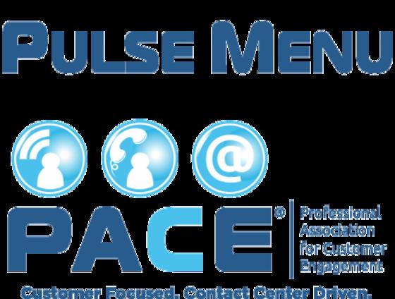 Pulse Menu