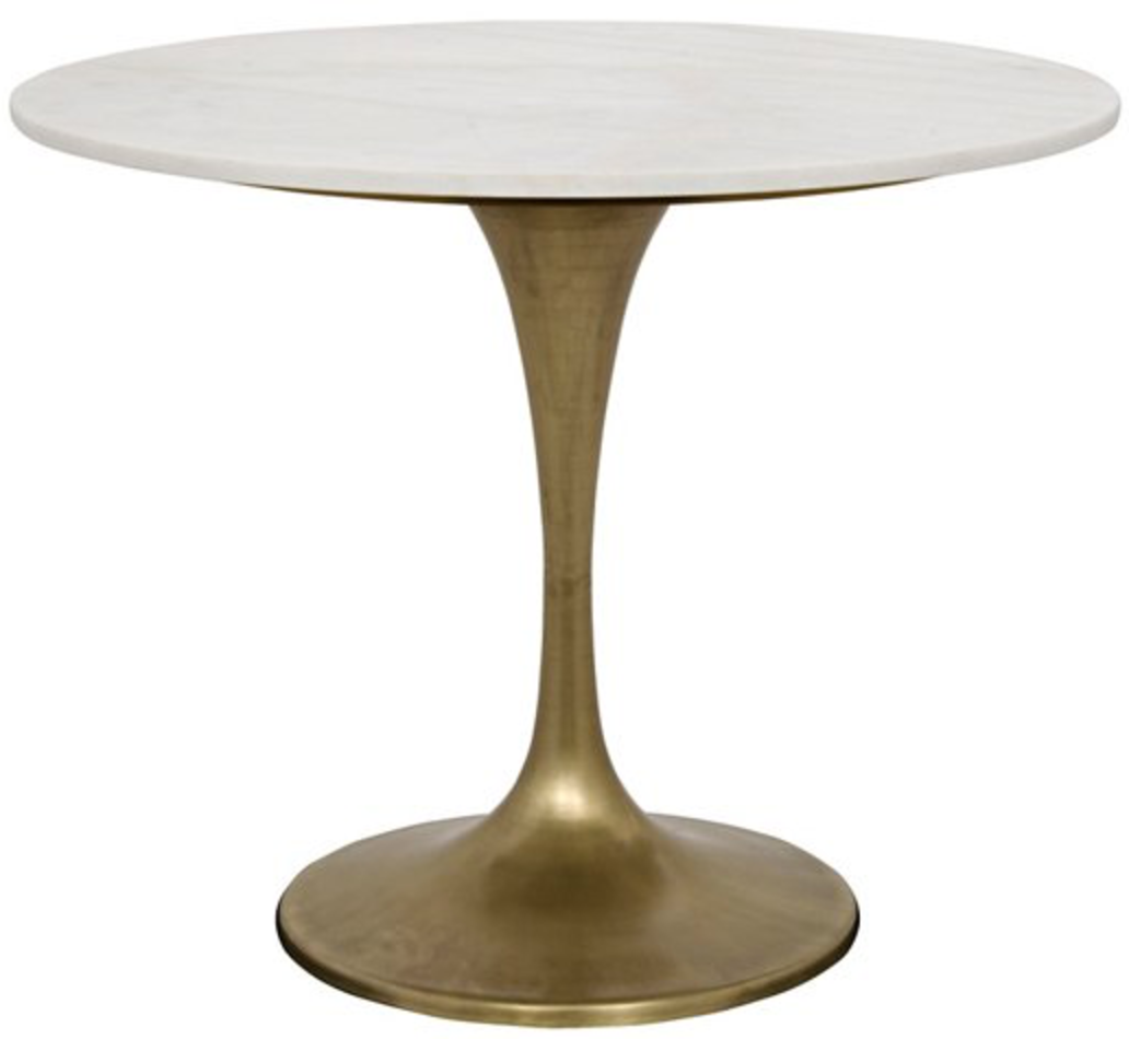 Laredo Dining Table from One Kings Lane
