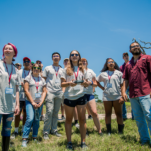 GeoX 2019: A Scientific Summer To Remember