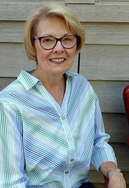 Long-time TrueNorth supporter, volunteer and champion Jelanie Bush is honored as Michigan Senior Volunteer of the Year