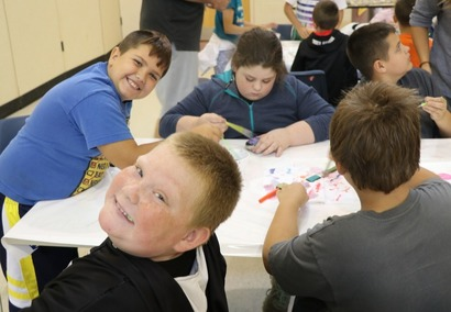 TrueNorth Community Services: Volunteer opportunities