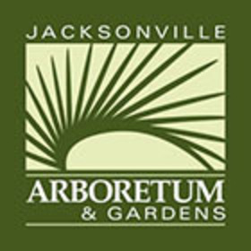 Jacksonville Arboretum & Gardens logo