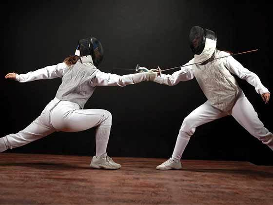Women's fencing becomes Denison's 24th varsity sport