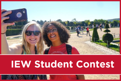 IEW Student Contest