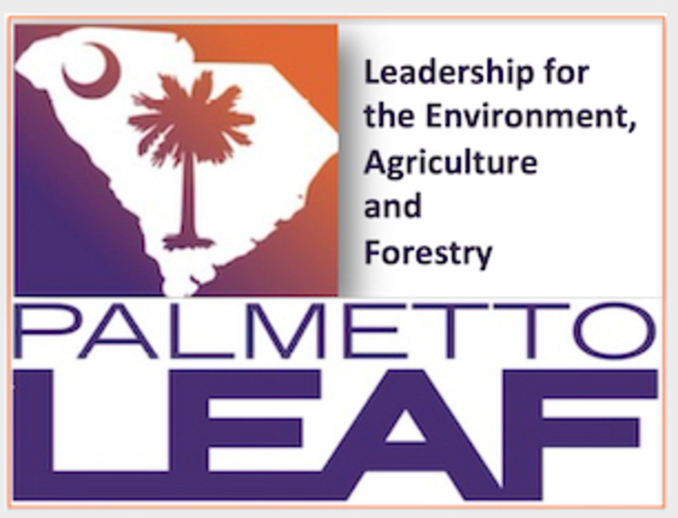 Leadership for the Environment, Agriculture, and Forestry. Palmetto LEAF.