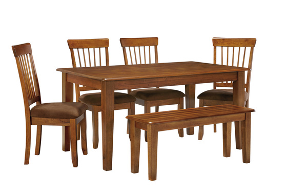View our best selling dining