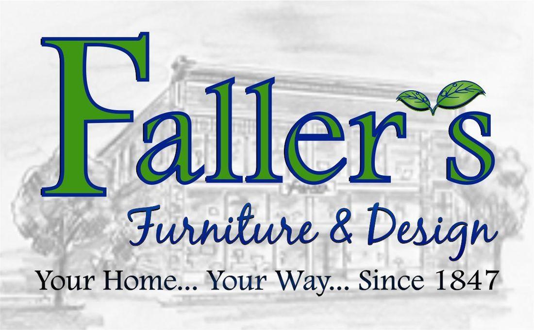 Faller's Furniture & Design