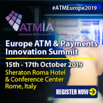 Europe ATM & Payments Innovation Summit 2019