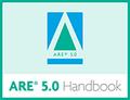 ARE® 5.0 Handbook