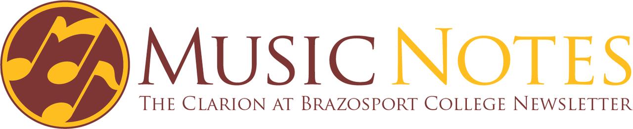 The Clarion at Brazosport College