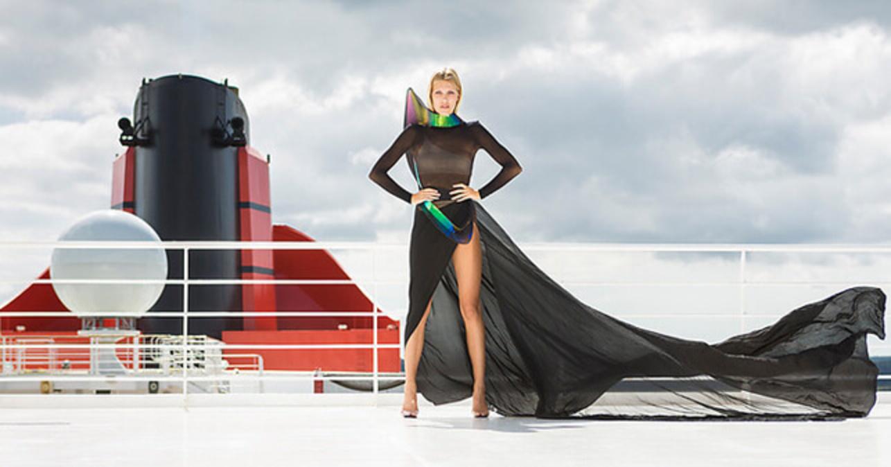 Cunard Events Cruises