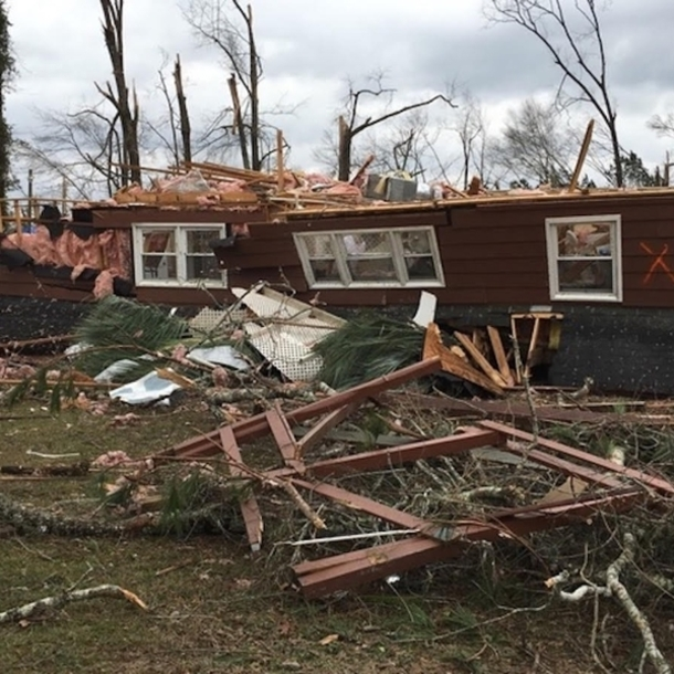 New Tornado Casualty Analysis Will Improve Future Predictions
