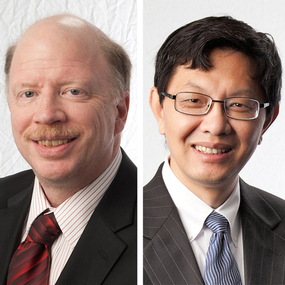Baldauf Named Texas A&M Associate VP For Research, Yang Serving As Interim Associate Dean For Research