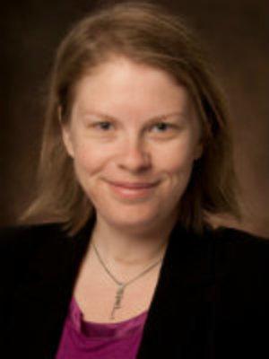 Amy Cockrell headshot