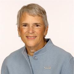 Dr. Rachelle Heller, Director, WiE