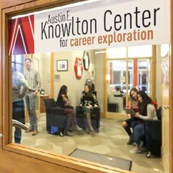 The Knowlton Center
