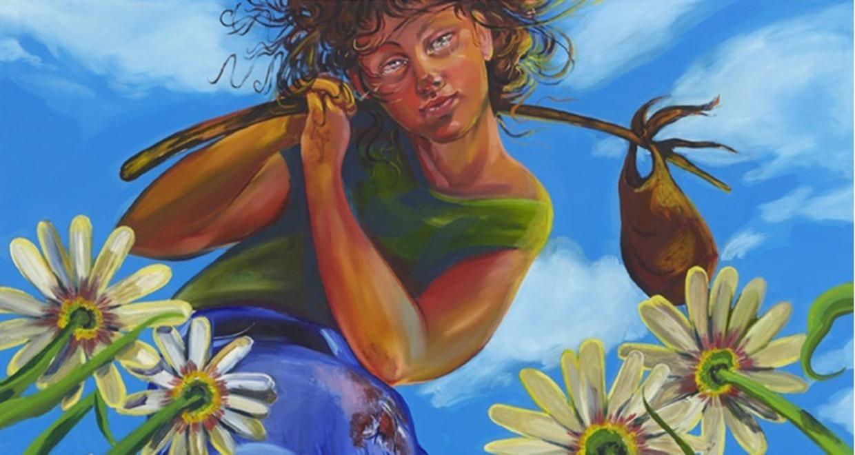 Josephs painting