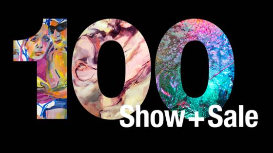100 show