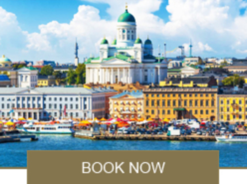 Book Now - Baltic Highlights