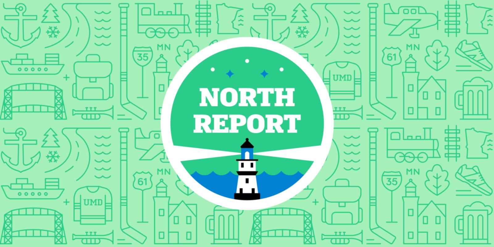 North Report